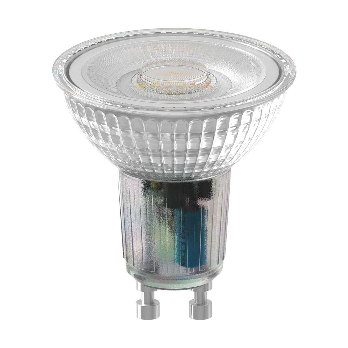 Calex Smart Reflektor LED-Spot GU10 5W 345lm 2200-4000K   Tuya Wifi