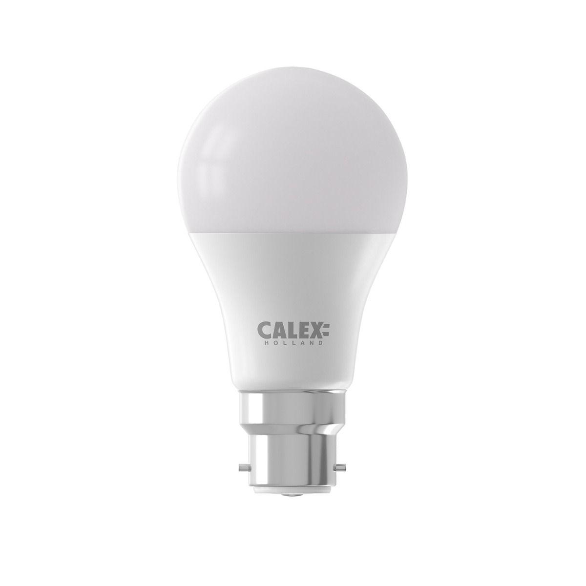 Calex Smart Standard LED Bulb B22 9W 806lm 2200-4000K   Tuya Wifi