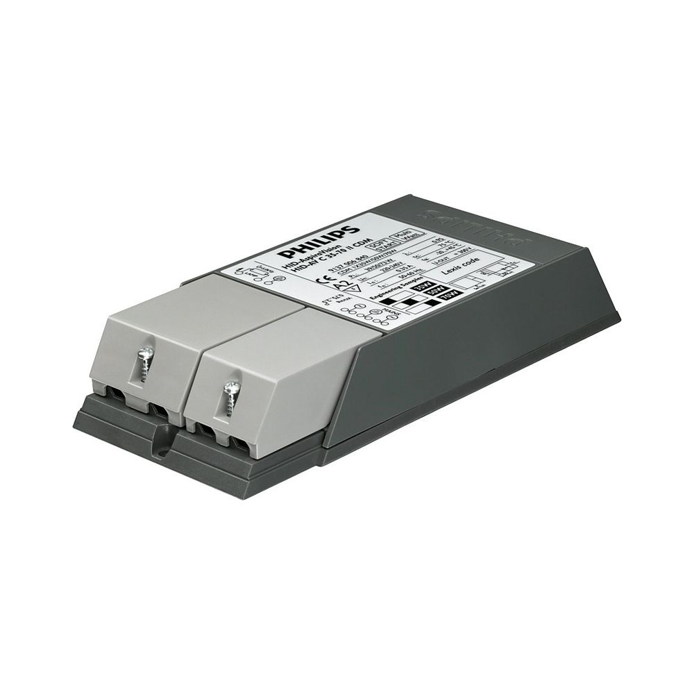 Philips LED Driver HID-AV C 35-70 /I CDM 220-240V 50/60Hz