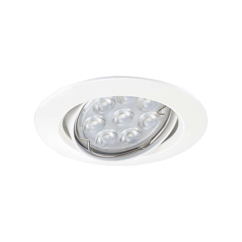 Philips LED Spot Zadora RS049B 5W 3000K 40D White incl. GU10 LEDspot | Replaces 50W