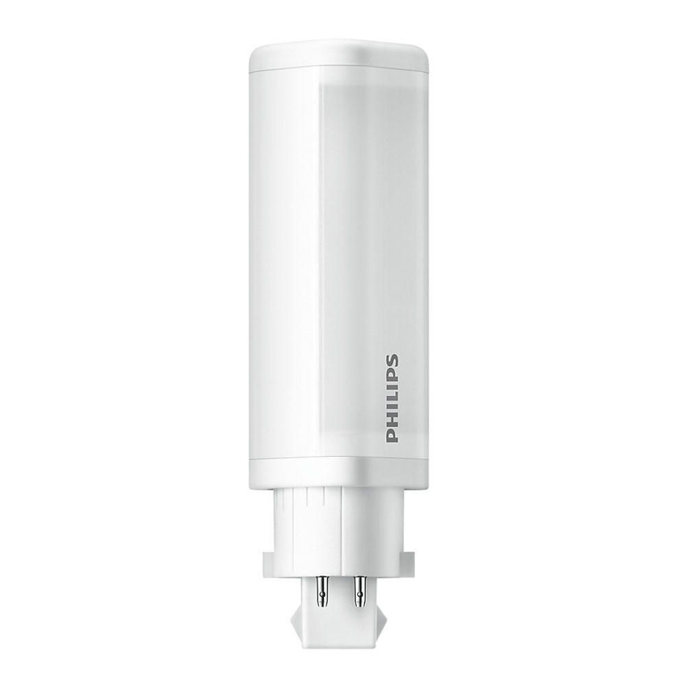 Philips CorePro PL-C LED 4.5W 840 | 4-Pin - Replaces 10W & 13W