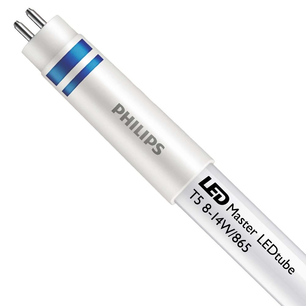 Philips LEDtube T5 HF HE 8W 865 60cm (MASTER) | Daylight - Replaces 14W
