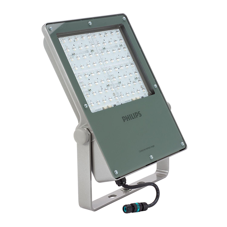 Philips Coreline BVP130 LED-Scheinwerfer 16000lm | Asymmetrisch