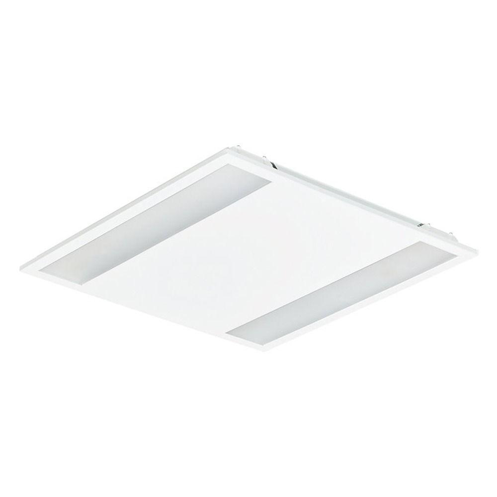 Philips CoreLine RC134B LED Panel 60x60cm 4000K 2700lm DALI OC | Kaltweiß - Ersetzt 4x18W