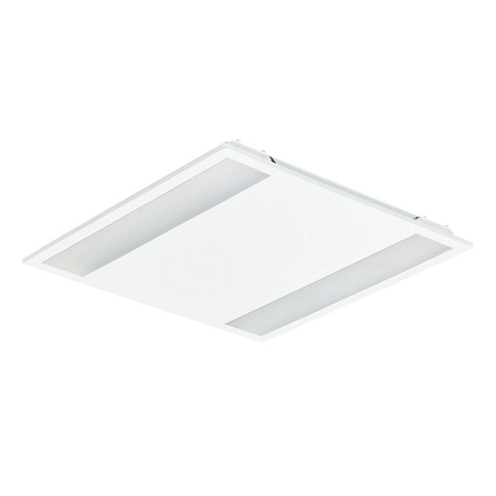 Philips CoreLine RC134B LED Panel 60x60cm 3000K 3700lm DALI OC | Warm White - Replaces 4x18W