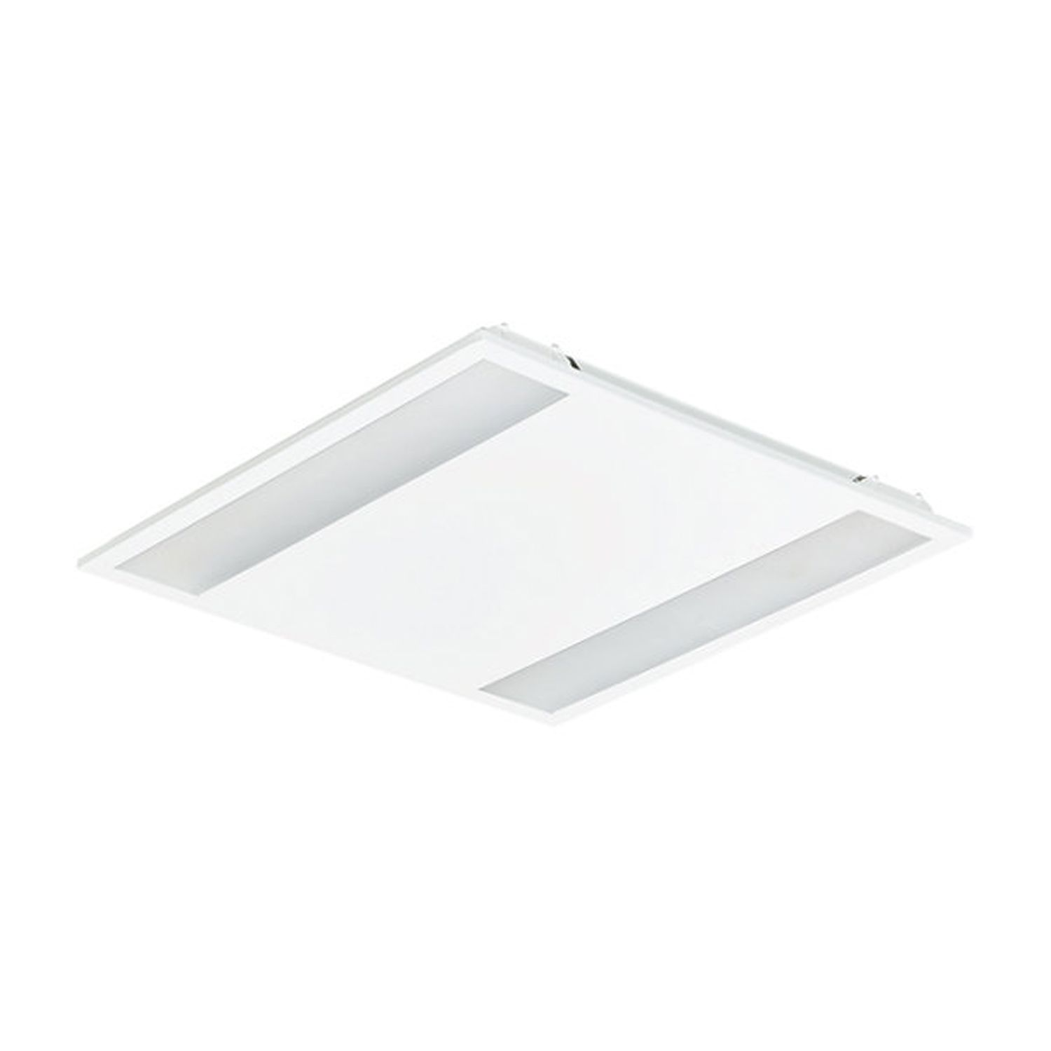 Philips CoreLine RC134B LED Panel 60x60cm 4000K 3700lm PSU OC | Ersatz für 4x18W