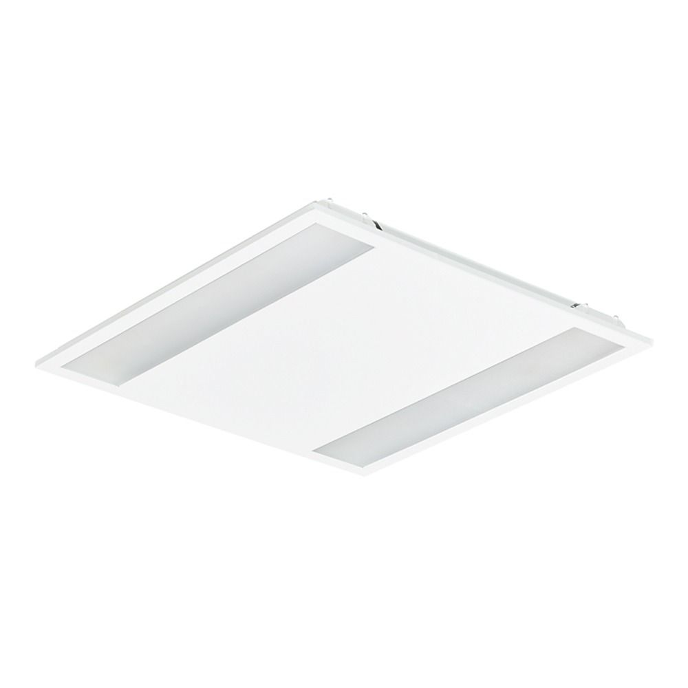 Philips CoreLine RC134B LED Panel 60x60cm 3000K 3700lm PSU OC | Warmweiß - Ersetzt 2x36W