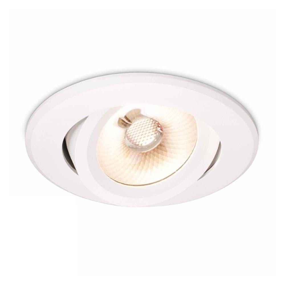 Philips CoreLine RS141B LED Spot IP44 3000K 120lm 35D PSR PI6 White
