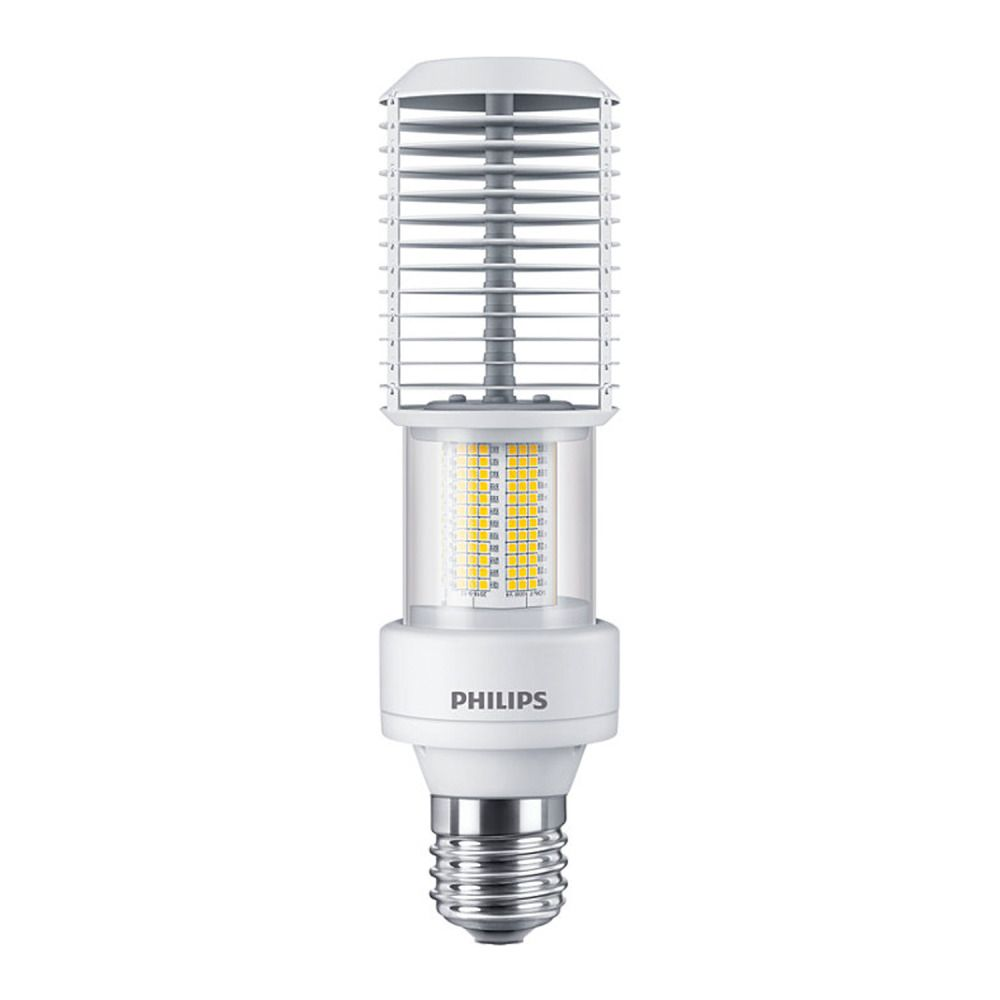 Philips TrueForce LED Road SON E40 55W 740 Clear | Cool White - Replaces 100W
