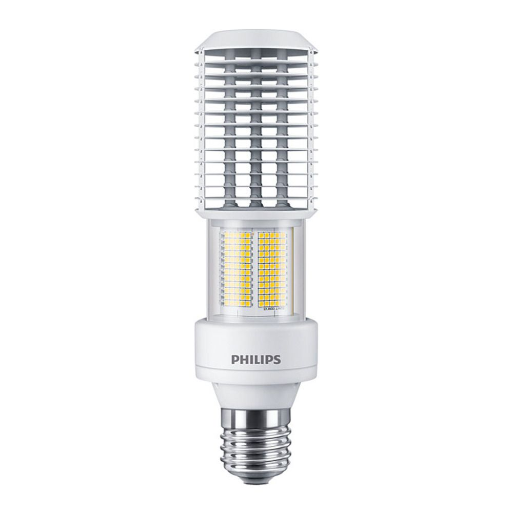 Philips TrueForce LED Road SON E40 68W 730 Clear | Warm White - Replaces 150W