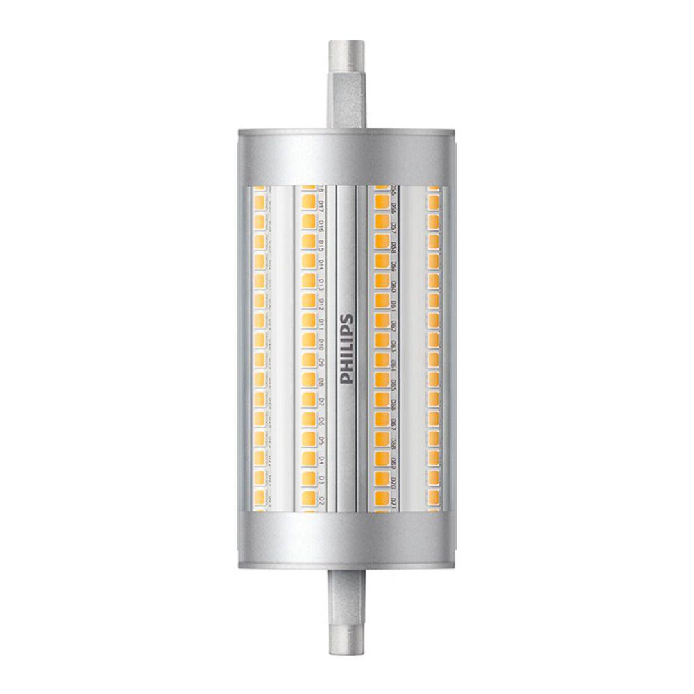 Philips CorePro LEDlinear R7s 17.5W 840 118mm | Dimmbar - Ersatz für 150W