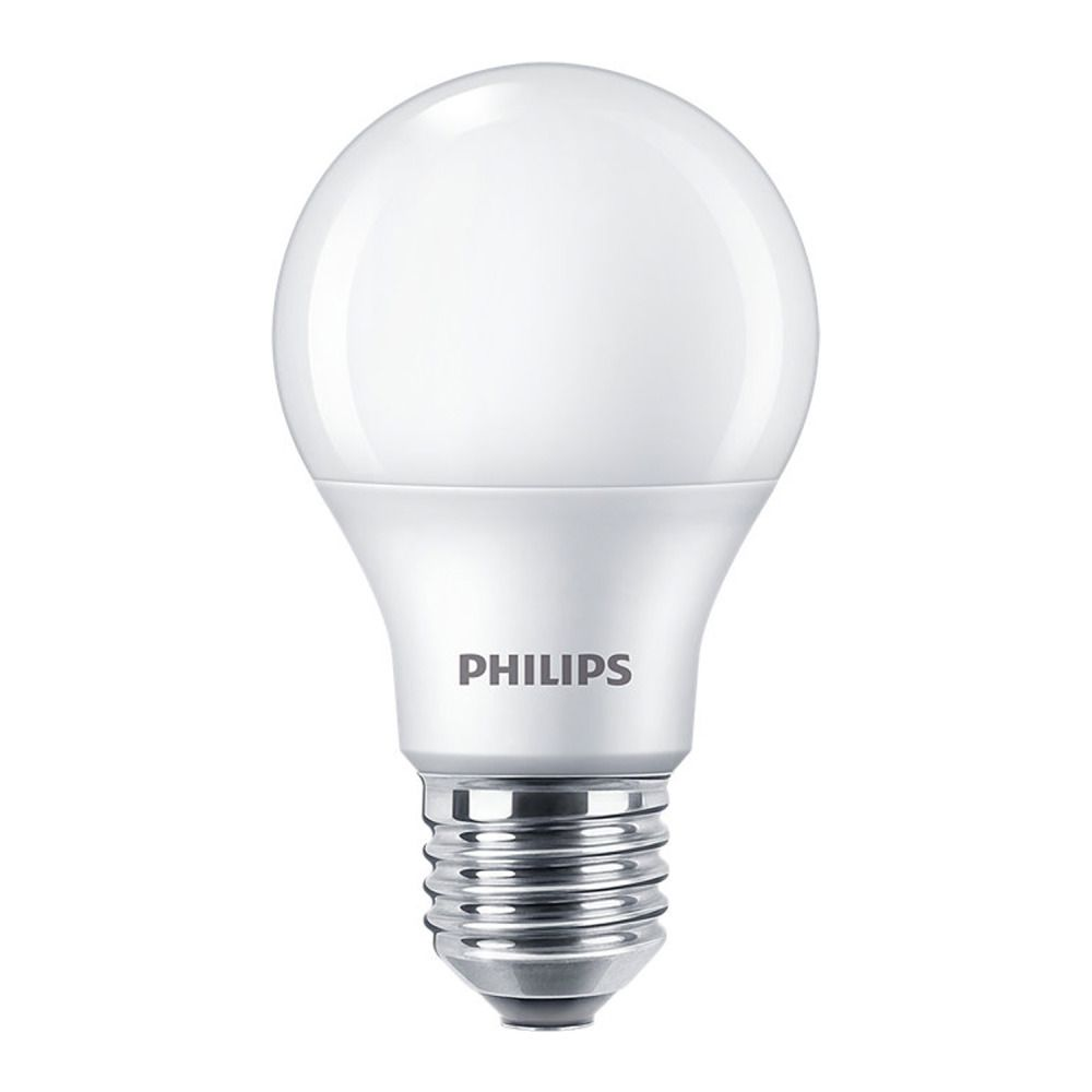 Philips CorePro LEDbulb E27 A60 8.5W 927 Matt | Bästa färgåtergivning - Extra Varm Vit - Dimbar - Ersättare 60W