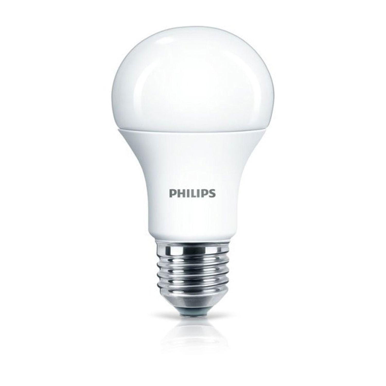 Philips CorePro LEDbulb E27 13W 927 A60 Dépolie | Meilleur rendu de couleur - Remplacement 100W