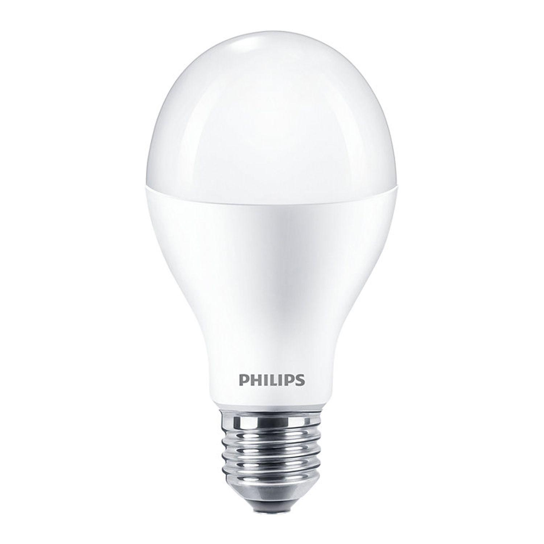 Philips CorePro LEDbulb E27 17W 827 A67 Matt | Extra Warmweiß - Ersatz für 120W