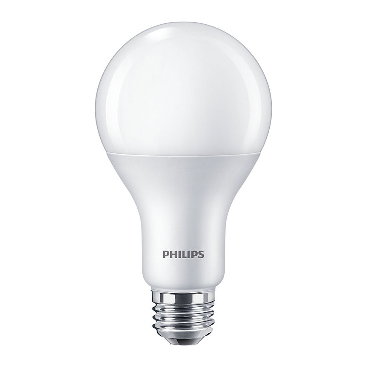 Philips Master LEDbulb E27 14W 927 A67 Frosted | Best Colour Rendering - Extra Warm White - Replaces 100W