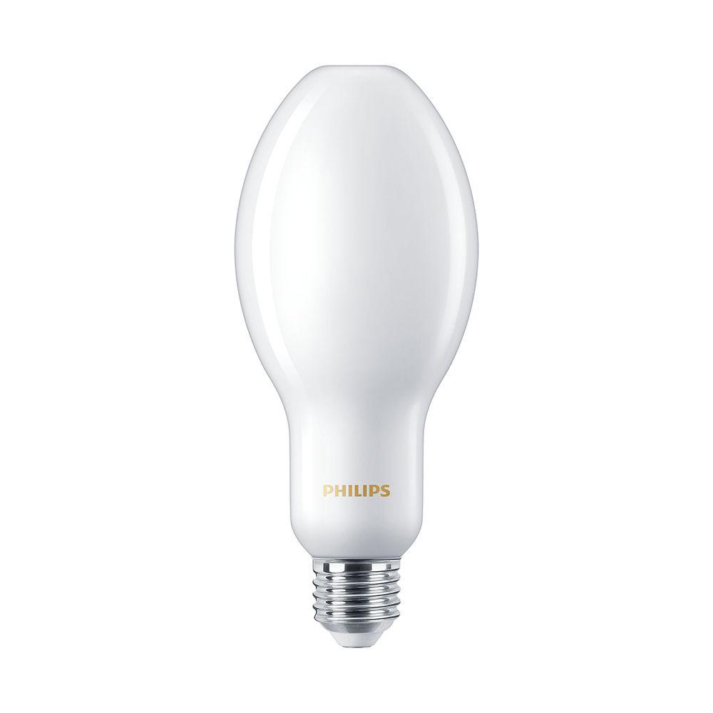 Philips TrueForce Core LED HPL/SON E27 13W 840 Mate | Reemplazo 50W - Blanco Frio