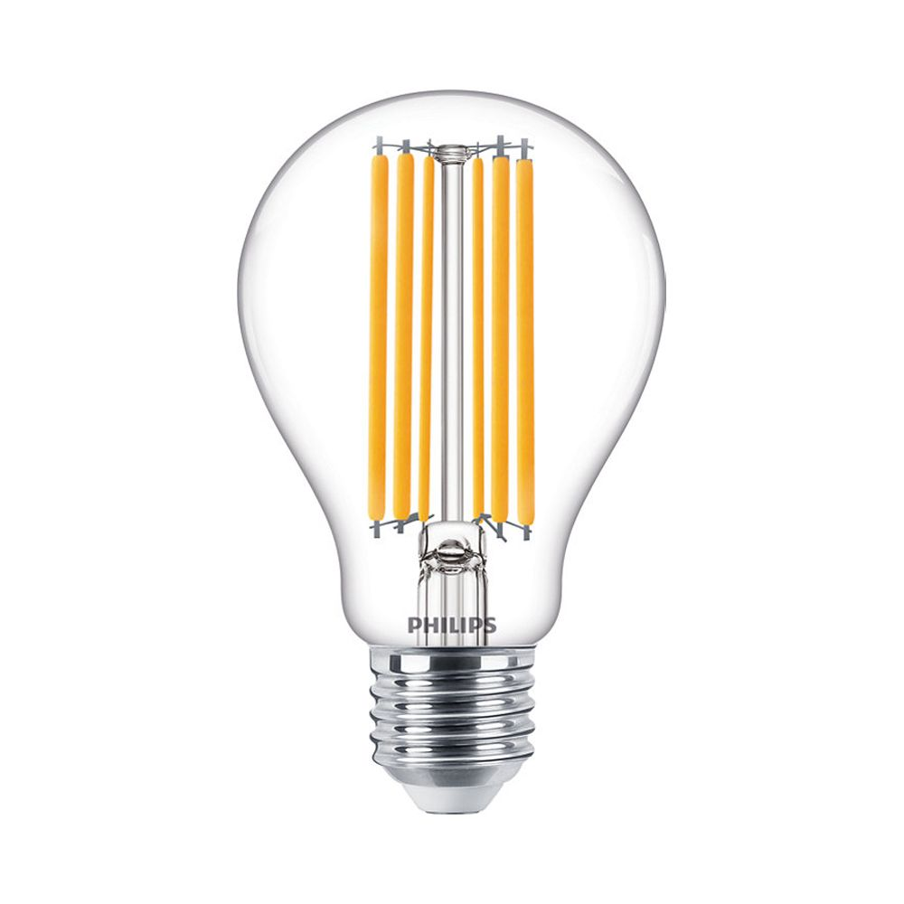 Philips Classic LEDbulb E27 A67 13W 827 2000lm | Replacer for 120W