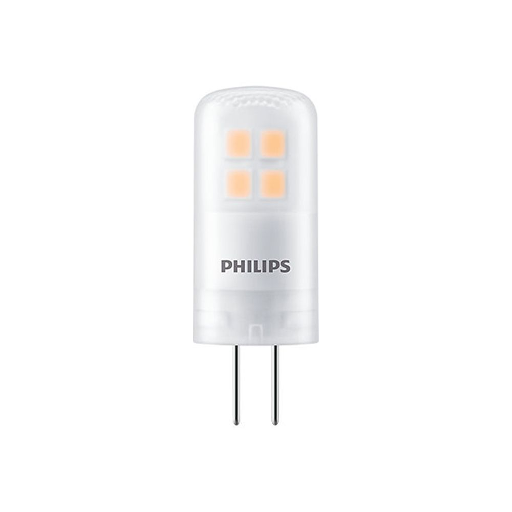 Philips CorePro LEDcapsule LV G4 1.8W 830 215lm | Warmweiß - Replace 20W