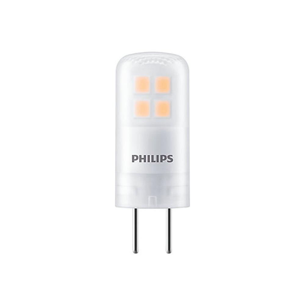Philips CorePro LEDcapsule LV GY6.35 1.8W 830 215lm | Luce Calda - Replace 20W