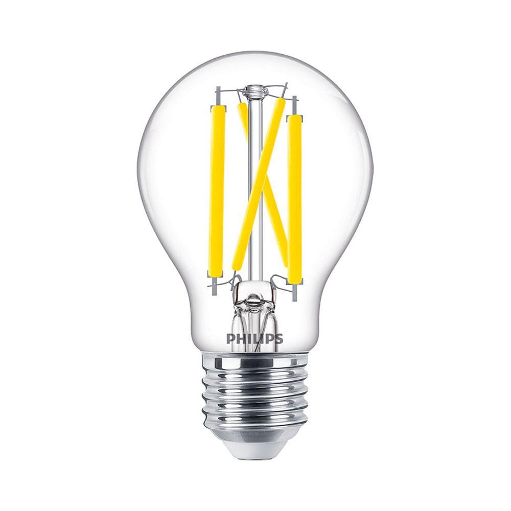 Philips Classic LEDbulb E27 A60 11.5W 927 1521lm Gloeilamp | DimTone - Vervanger voor 100W