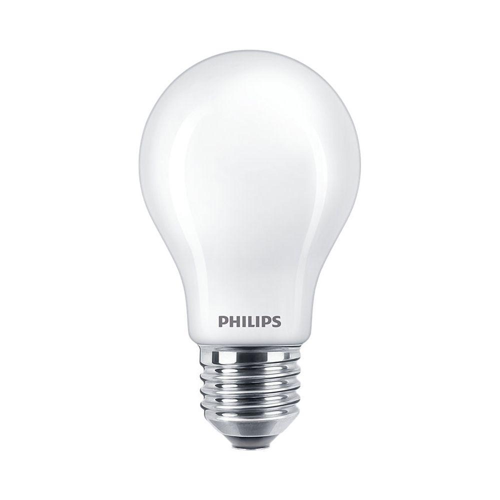 Philips Classic LEDbulb E27 A60 10.5W 927 1055lm | DimTone - Blanc Très Chaud - Substitut 75W