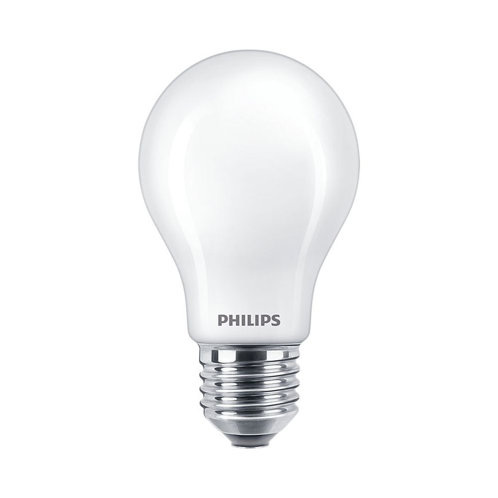 Philips Classic LEDbulb E27 A60 5W 927 470lm | DimTone - Vervanger voor 40W