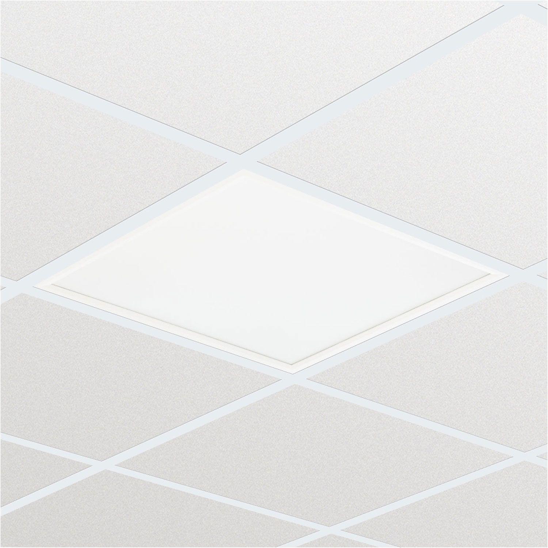 Philips LED Paneel CoreLine RC132V G4 60x60cm 4000K 3600lm UGR <19 | Noodverlichting 3H - Dali Dimbaar - Vervanger voor 4x18W