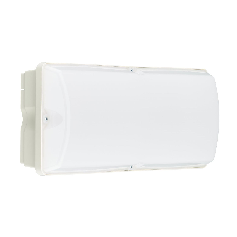 Philips Ledinaire WL055V LED 8W 630lm 840 Blanco | Módulo de Emergencia 3H - Blanco Frio