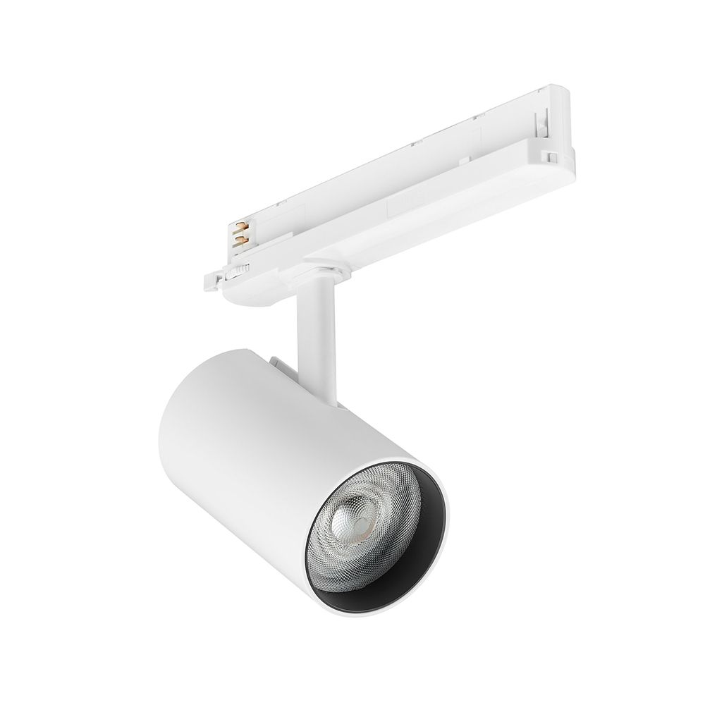 Philips LED Trackspot TrueFashion ST714T LED27S/PC930 PSU FPO24 White | Highest Colour Rendering