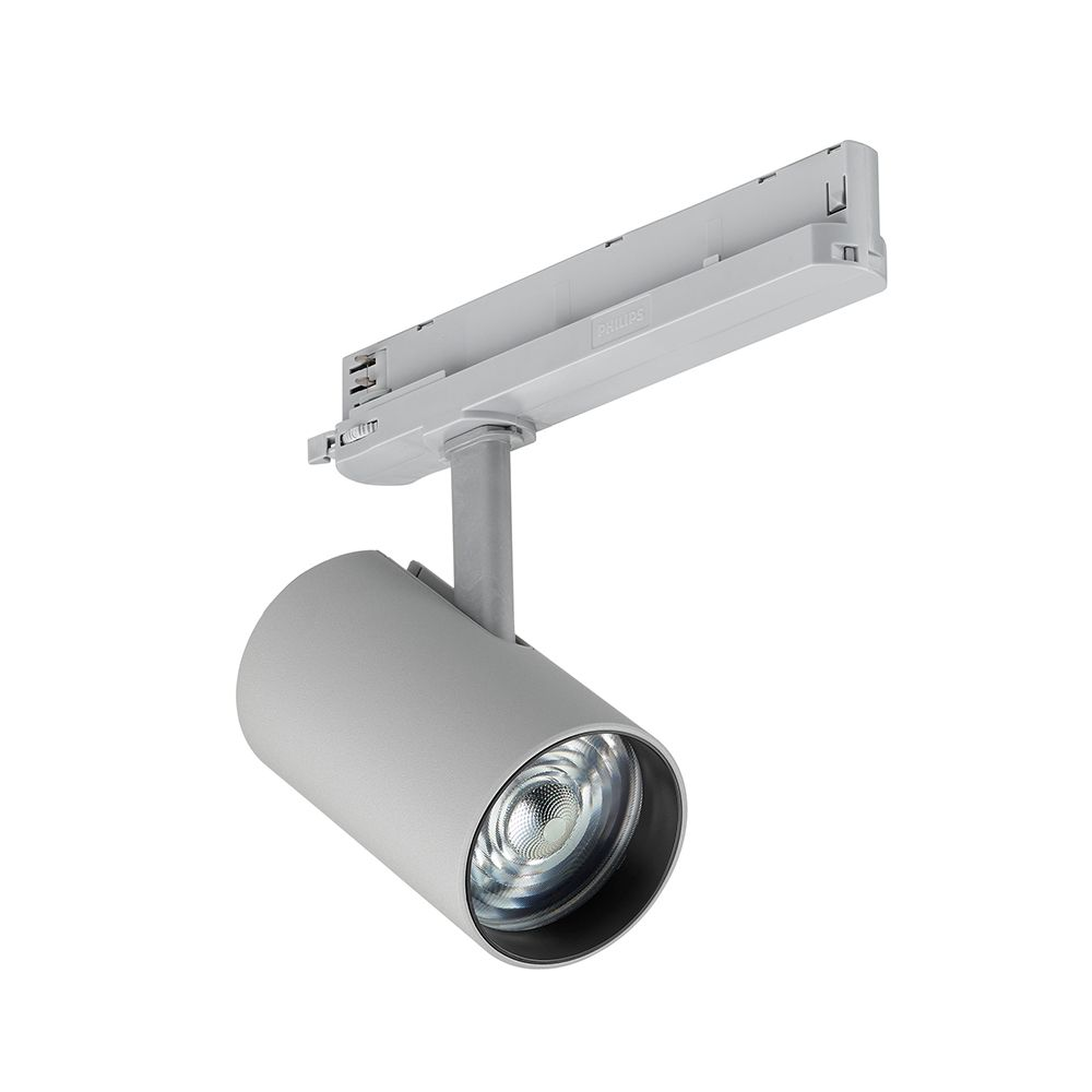 Philips LED Trackspot TrueFashion ST714T LED27S/PW940 PSU FPO30 Silver | Highest Colour Rendering