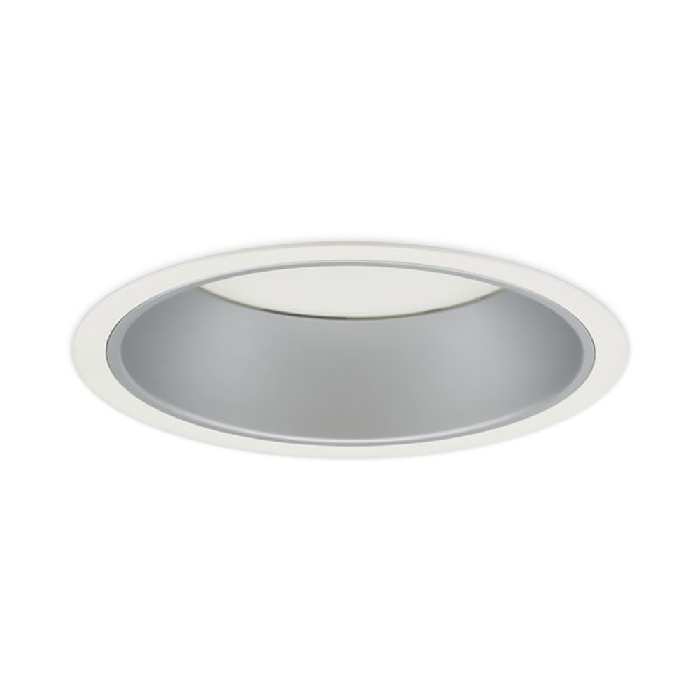 Philips LED Downlight LuxSpace Compact Low Height DN570B LED20S/830 2000lm IP20 PSU-E M White