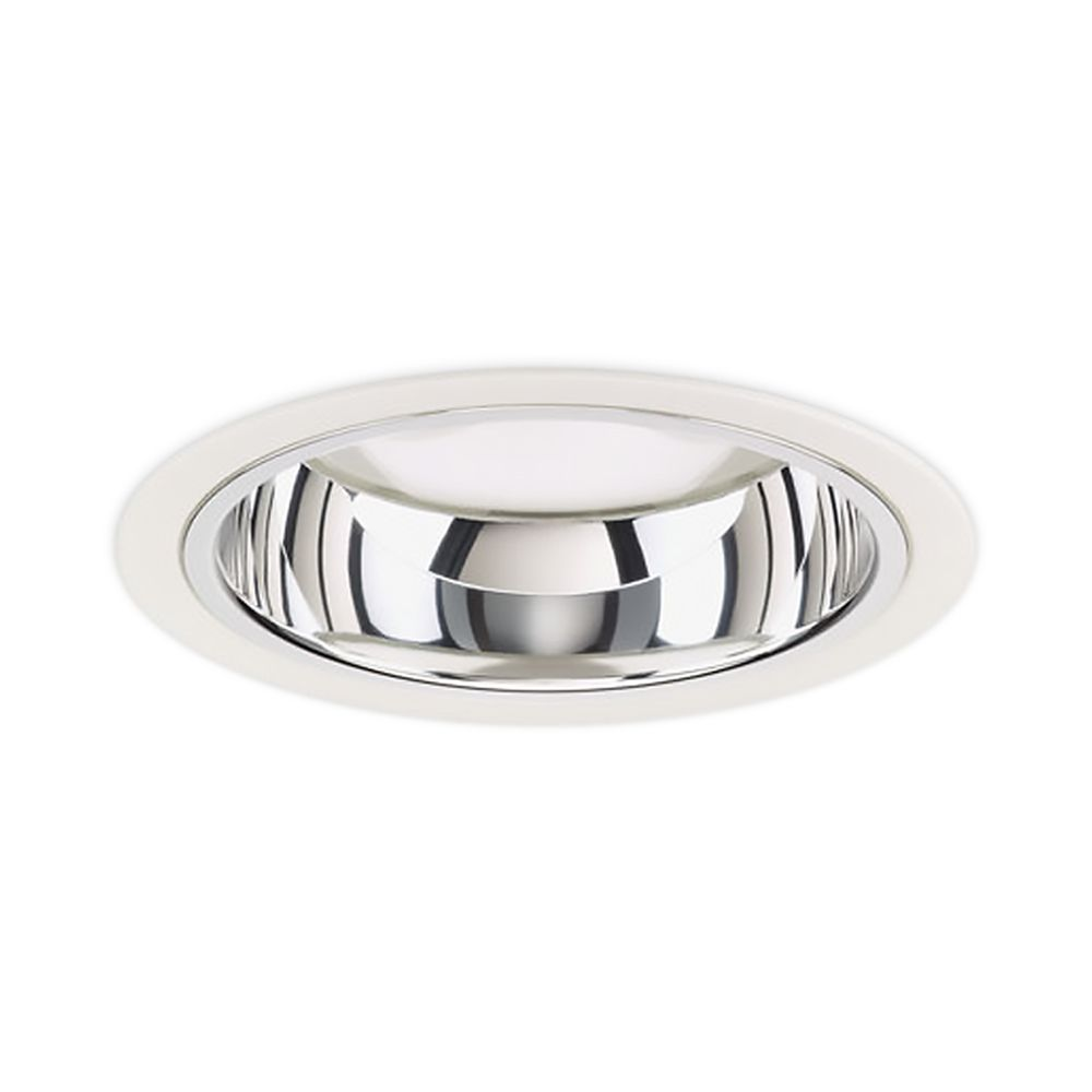 Philips LED Downlight LuxSpace Mini DN560B LED8S/830 800lm IP20 PSD-VLC-E C White | Dali Dimmable
