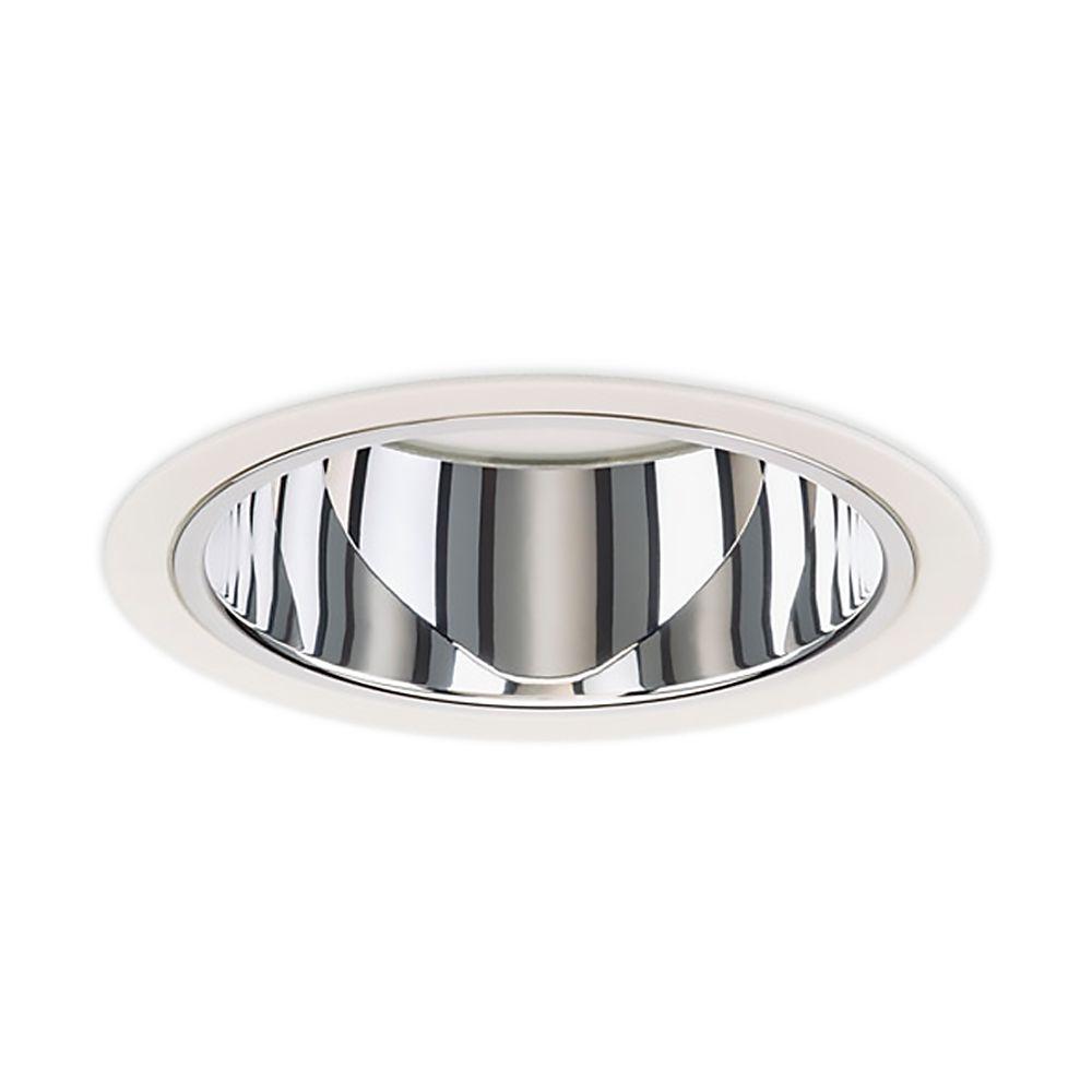 Philips LED Downlight LuxSpace Mini Deep DN561B LED12S/830 1200lm IP20 PSU-E C White