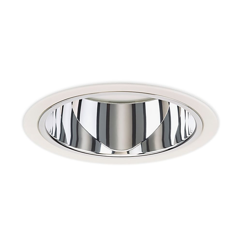 Philips LED Downlight LuxSpace Mini Deep DN561B LED12S/840 1300lm IP20 PSD-VLC-E C White | Dali Dimmable