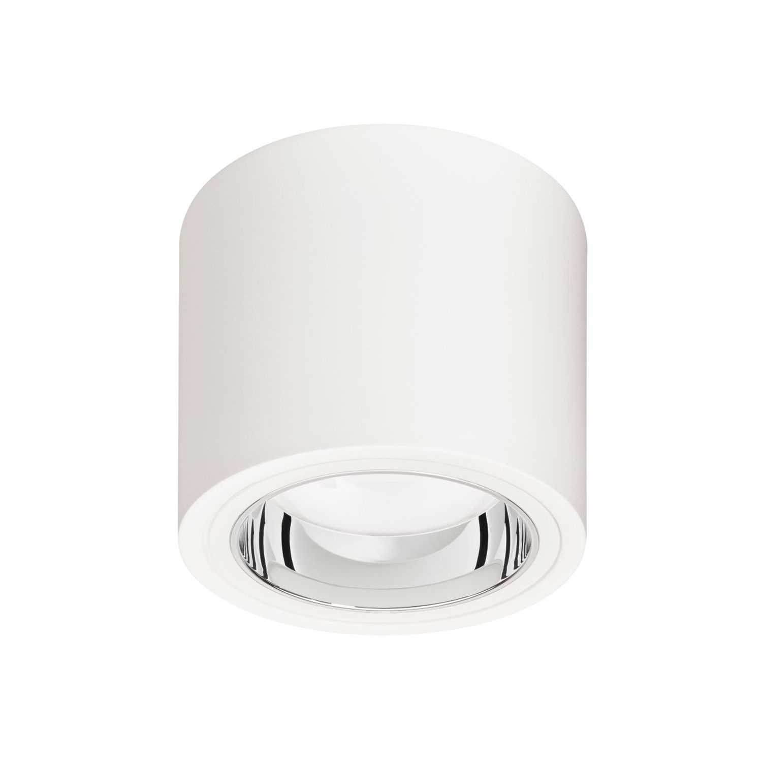 Philips LED Downlight LuxSpace Compact Low Height DN570C LED40S/840 4300lm IP20 PSD-VLC-E C Wit | Dali Dimbaar