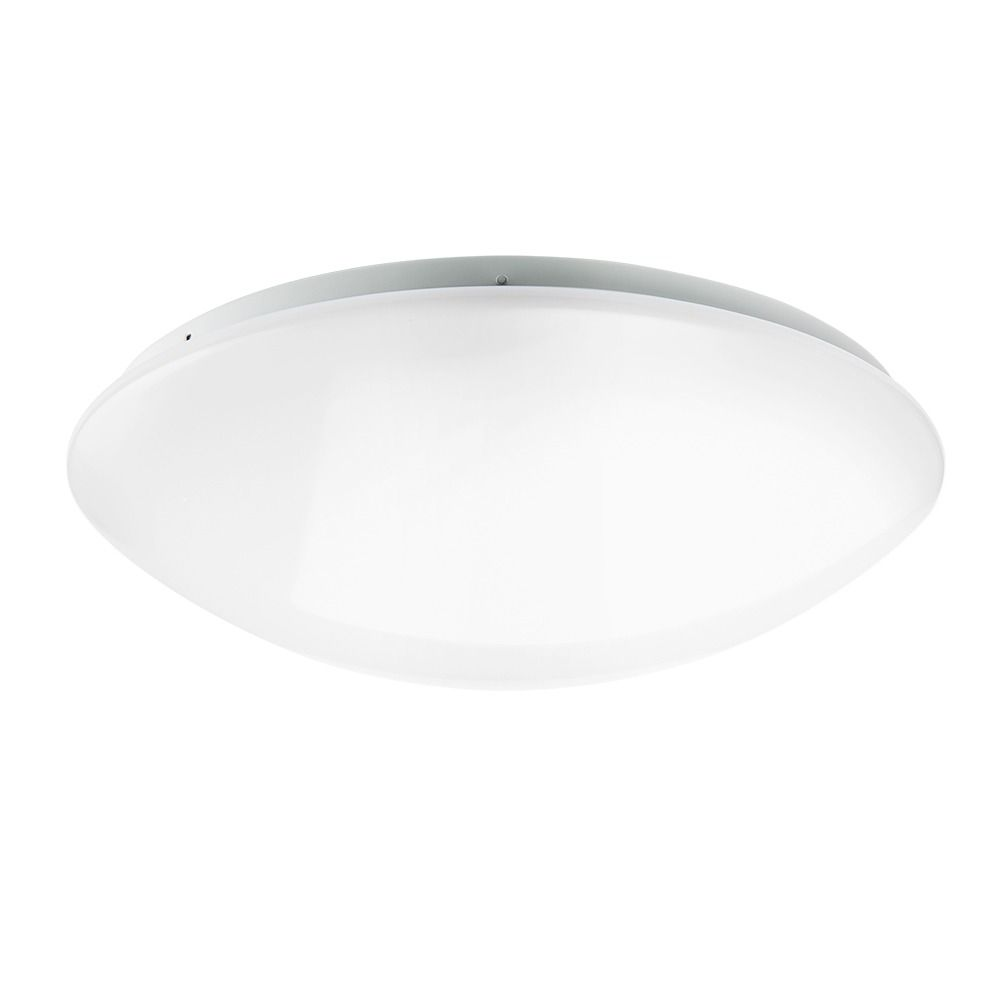Noxion LED Bulkhead Corido IP44 840 18W | with Sensor - Replaces 2x18W