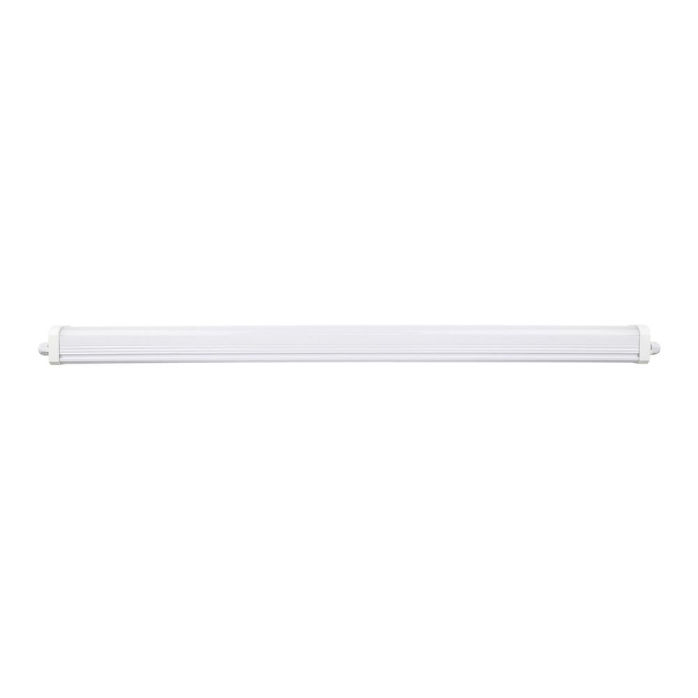 Noxion LED Waterproof Batten Ecowhite V2.0 36W 4000K IP65 120cm | Replacer for 2x36W