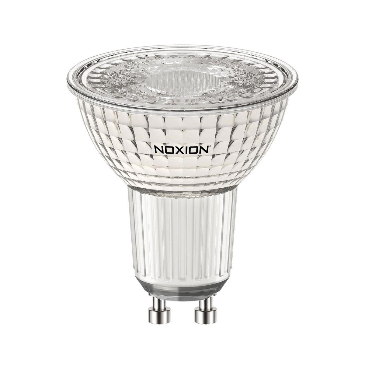 Noxion PerfectColor GU10 5.5-50W 922-927 36D 450lm Dim-to-Warm