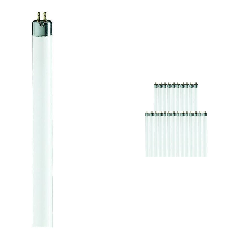 Voordeelpak 25x Philips TL Mini 8W 840 Super 80 (MASTER) | 29cm -