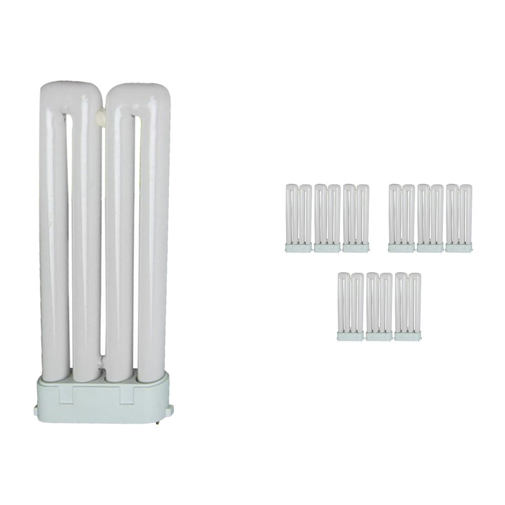 Mehrfachpackung 10x Osram Dulux F 36W 830 | 4-Pins