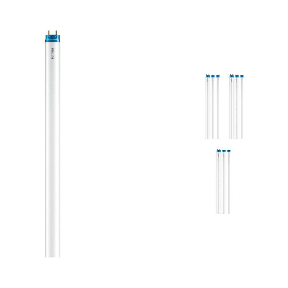Lot 10x Philips CorePro LEDtube EM HO 18W 840 120cm | Starter LED incl. - Remplacement 36W
