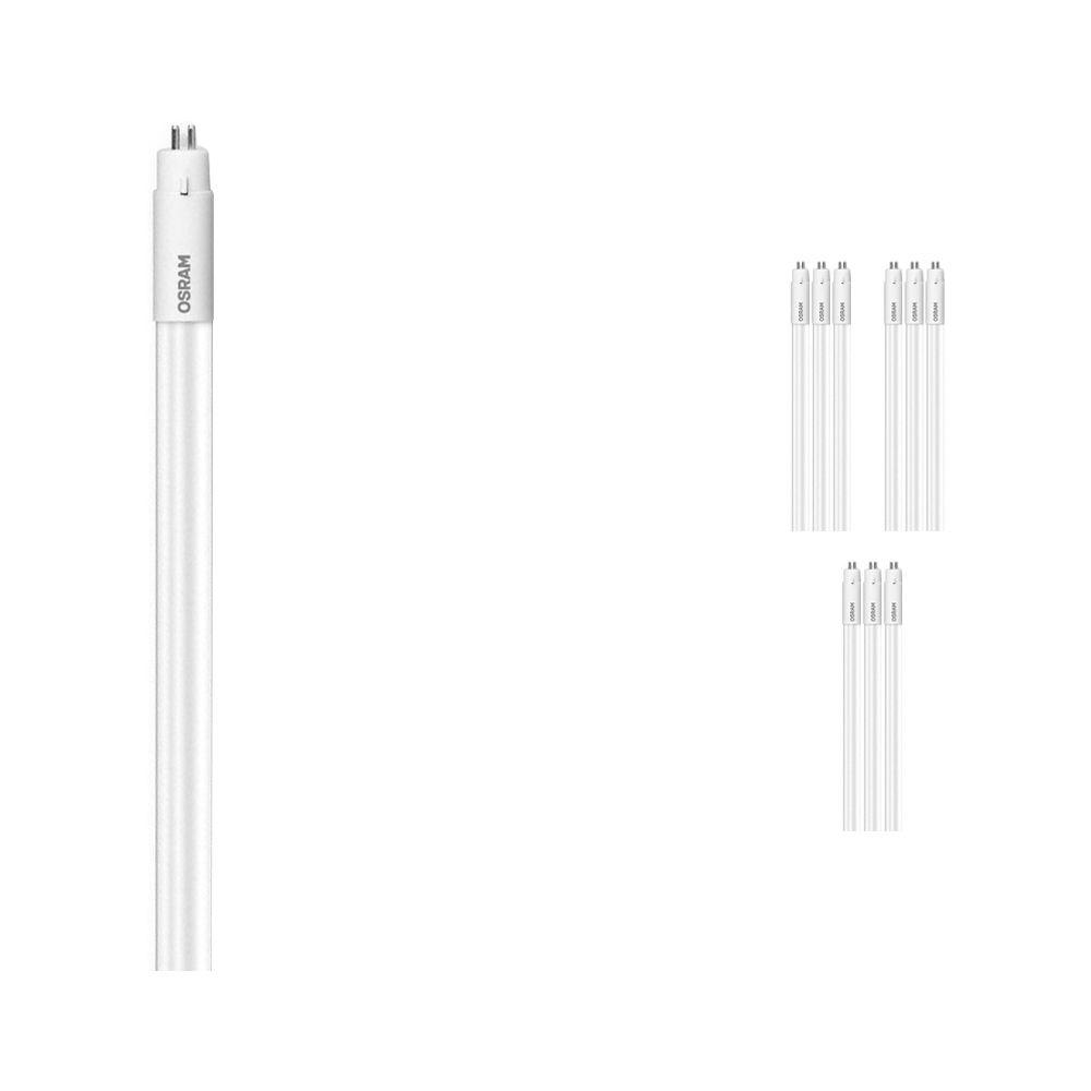 Multipack 10x Osram SubstiTUBE T5 UN HE 17W 830 115cm | Warm White - Replaces 28W
