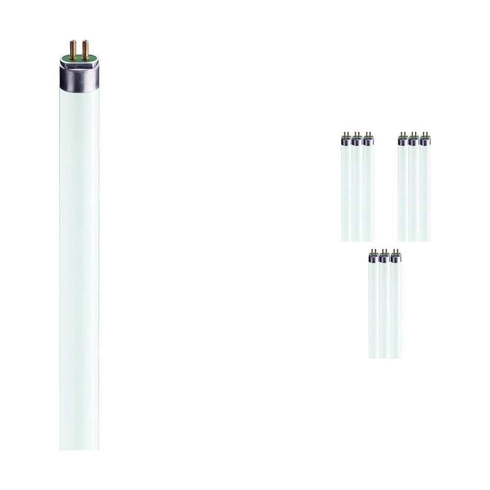 Fordelspakke 10x Philips TL5 HE 28W 865 (MASTER) | 115cm - dagslys