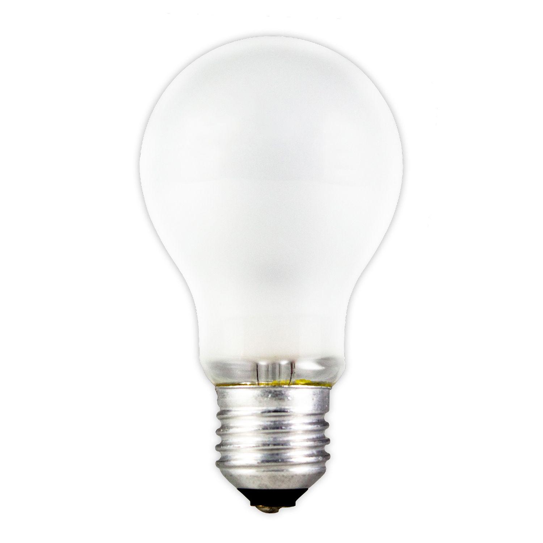 Standard Glödlampor  Matt A55 E27 60W 230V