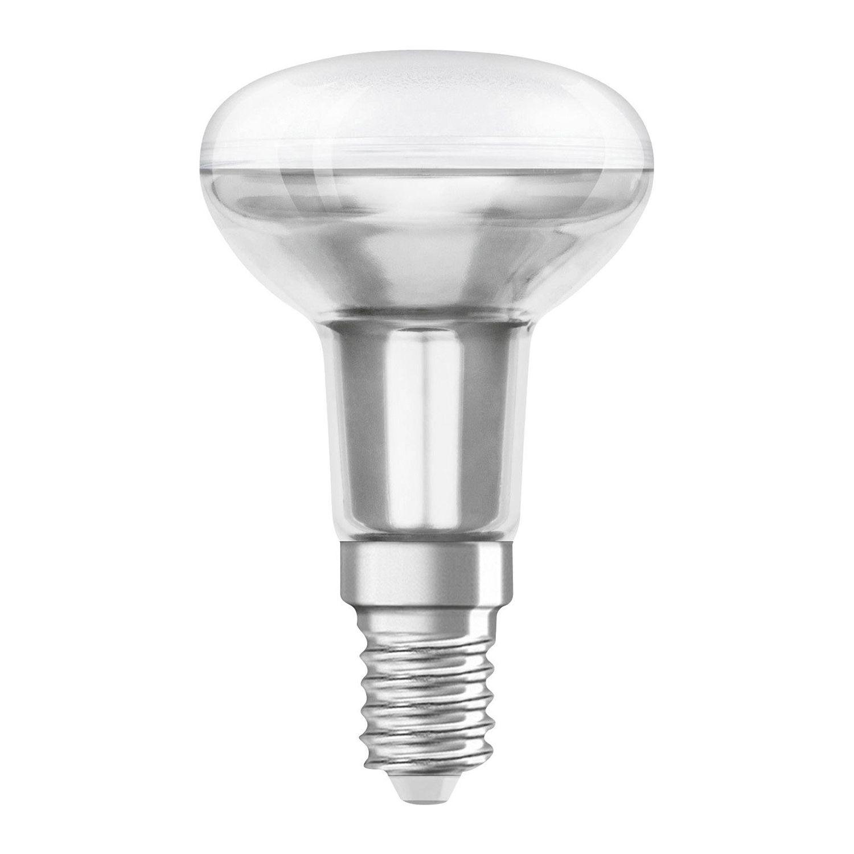 Standard Glühlampe Reflektor E14 R50 60W 230V