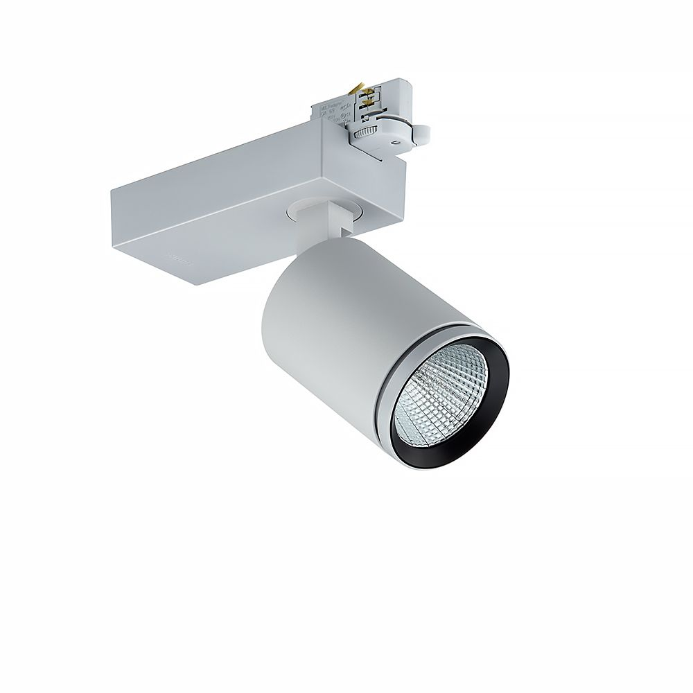 Philips LED 3-fase Railspot StyliD Evo ST780T LED49S/827 PSU HWB Silver FG