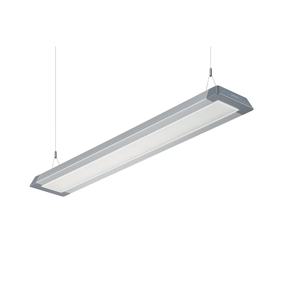 Philips FlexBlend SP342P 45S/940 PSD PCS SMT 20x150cm Silver | Dali Dimmable - Replacer for 2x58W