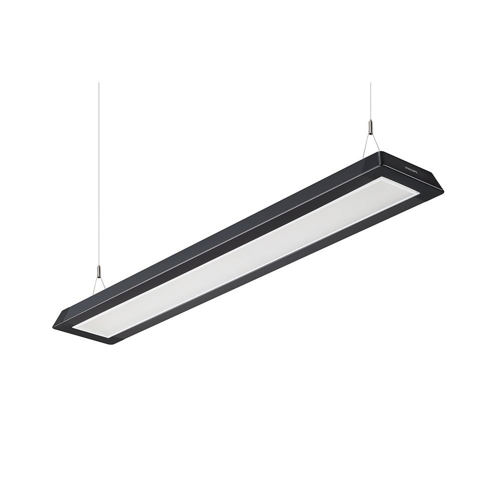 Philips FlexBlend SP342P 45S/940 PSD PCS SMT 20x150cm Black | Dali Dimmable - Replacer for 2x58W