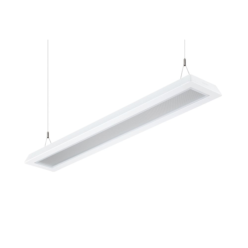Philips FlexBlend SP342P 45S/940 PSD MLO SMT 20x150cm White | Dali Dimmable - Replacer for 2x58W