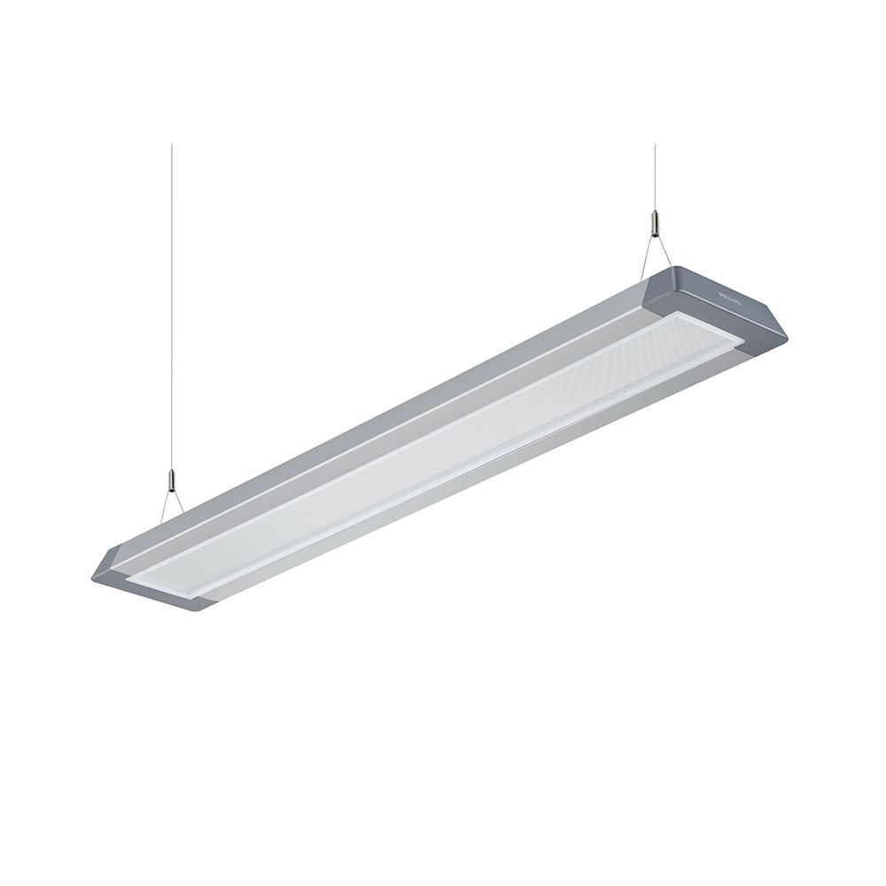 Philips FlexBlend SP342P 45S/940 PSD MLO SMT 20x150cm Silver | Dali Dimmable - Replacer for 2x58W